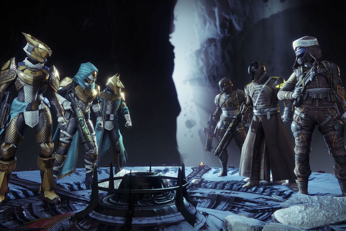 Bungie disables Destiny 2's Trials of Osiris after Lighthouse bug