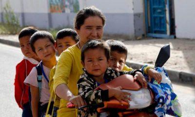 China launches draconian measures to slash birth rates among minorities