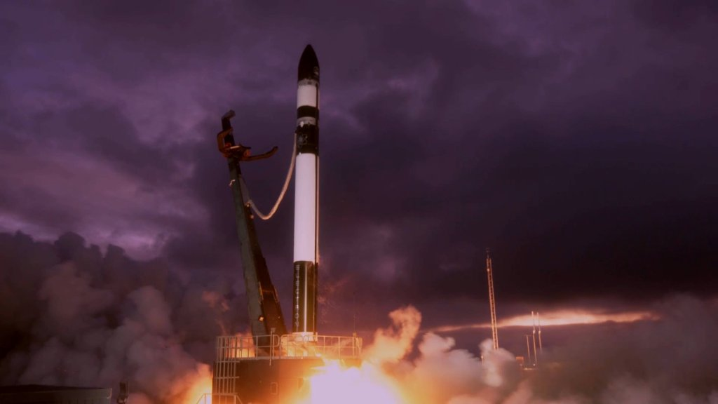 Rocket Lab successfully launches its 12th Electron, carrying NASA and NRO payloads