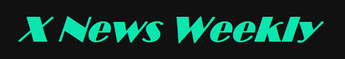 X News Weekly