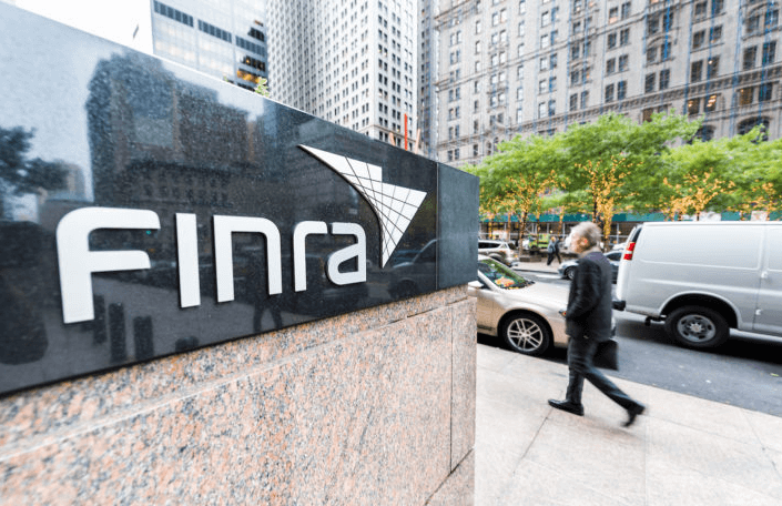 FINRA Fines Morgan Stanley Over Inaccurate Trading Data