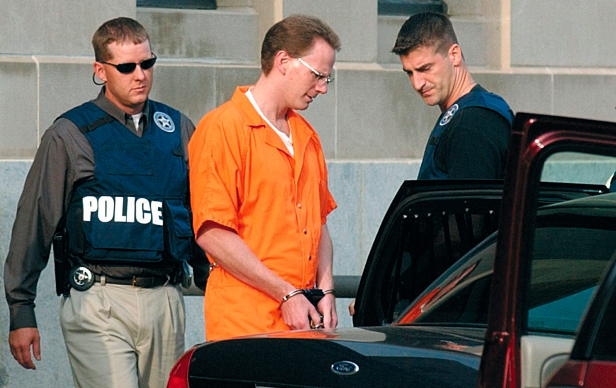 Iowa meth kingpin Dustin Honken executed, third federal execution this week