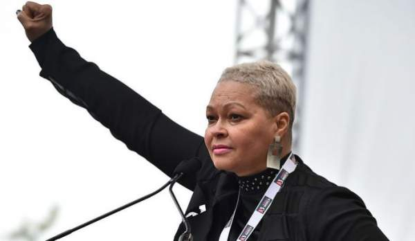 "Donna Hylton Speaks at DNC as ""Impactful Community Leader"": Convicted Rapist, Torturer, and Murderer Who Squeezed Her Victim's Testicles With Pliers"