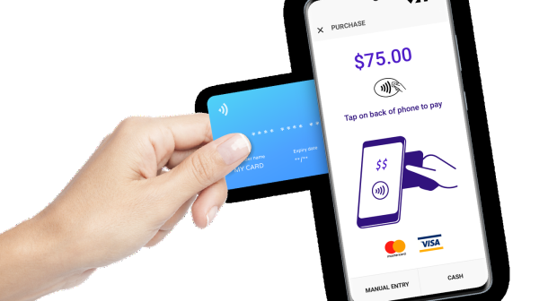 Apple Buys Start-up to Challenge Square in Mobile Payments