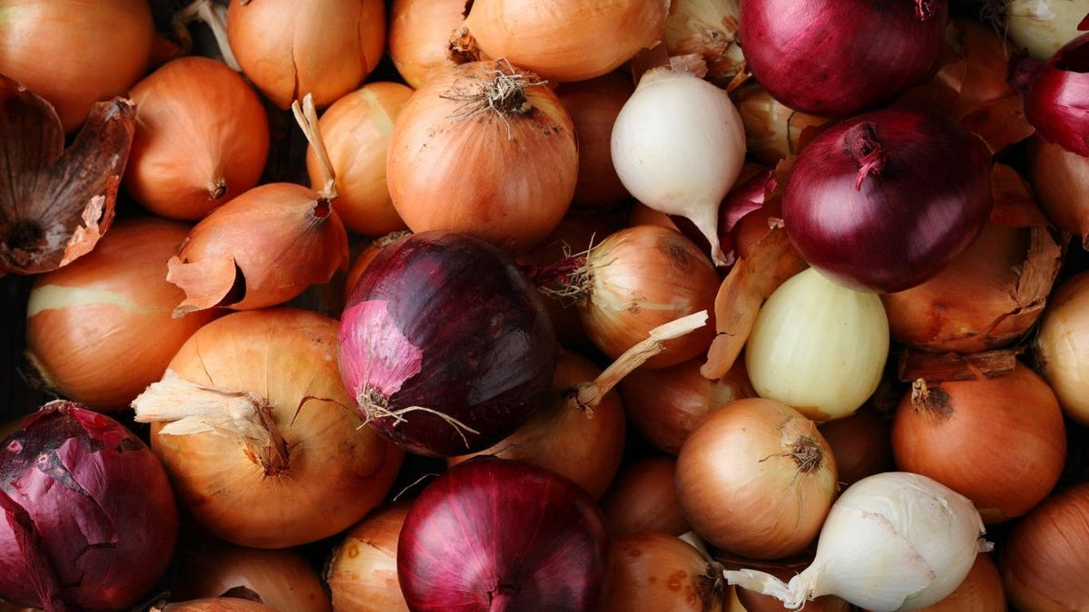 Recall- Red onions expected in salmonella outbreak shipped to all 50 states and Canada