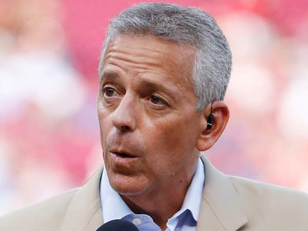 What Did Thom Brennaman Say? Cincinnati Reds Announcer Suspended Over Gay Slur