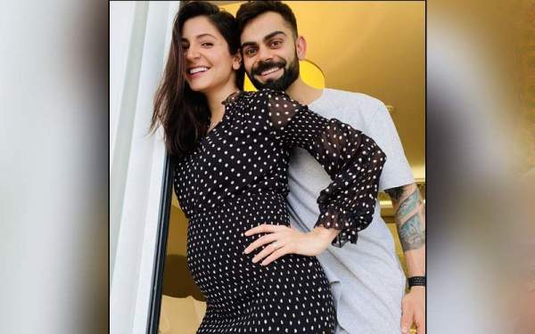 Anushka Sharma Due Date: Announced Pregnancy News on Twitter with Virat Kohli