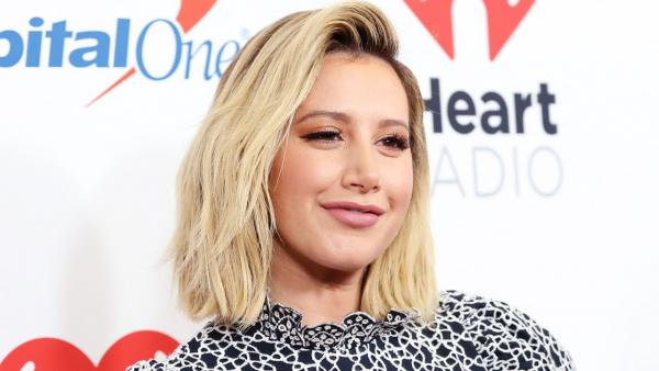 Ashley Tisdale Explains Why She Removed Her Breast Implants: Introduces New Wellness Platform 'Frenshe'