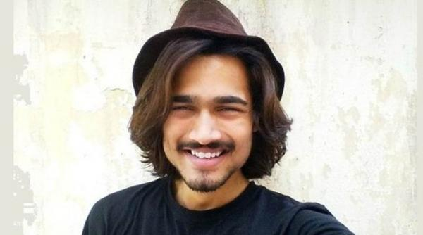BB Ki Vines' Fame Bhuvan Bam Has Got A Cool Style In Real Life Photos
