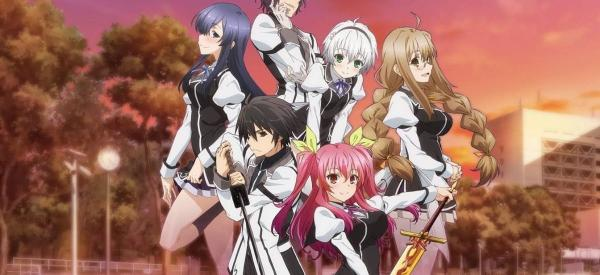Chivalry of a Failed Knight Season 2 Release Date, Characters, English Dub Anime Episodes, Spoilers, News & Updates