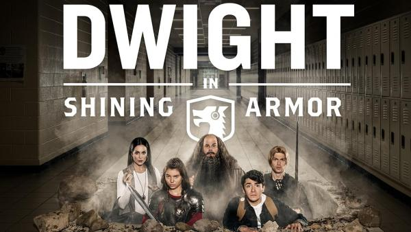 Dwight in Shining Armor Season 4 Release Date, Cast, Trailer, Plot, Episodes, Spoilers, News & Series Updates