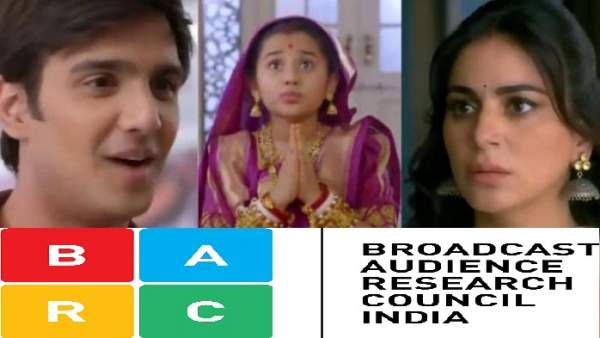 BARC India Ratings 2020 for Week 32: Anupamaa, Kundali Bhagya and Naagin Sits on Top