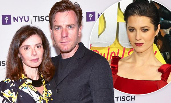 Ewan McGregor Net Worth, Wiki/Bio, Girlfriend: Finalizes Divorce With Ex-Wife Eve Mavrakis