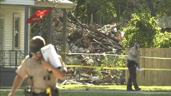 Joliet House Explosion: 5 Injured While 1 In Critical Condition - No Cause Determined (IL Patch)