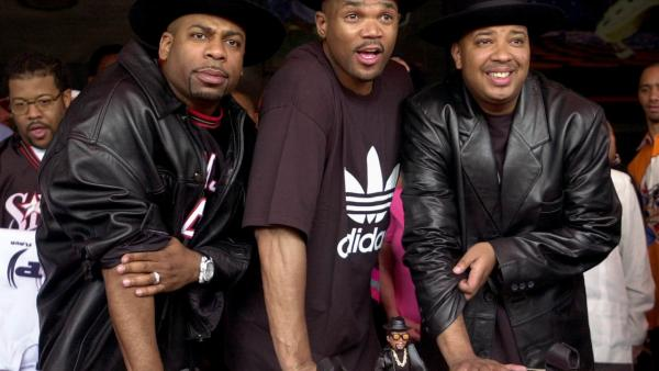 Jam Master Jay Murder: Killers Ronald Washington & Karl Jordan Jr Indicted In 2002 Case