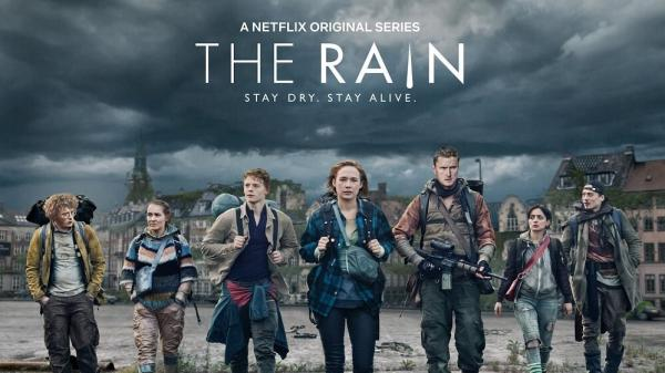 The Rain Season 4 Release Date, Cast, Plot, Trailer, Spoilers, Episodes, Netflix News & Series Updates